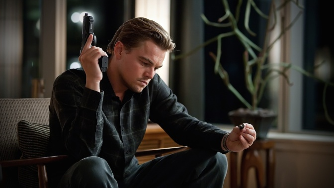 02 - Inception
