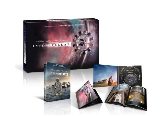03 - MARS - 08 - Interstellar