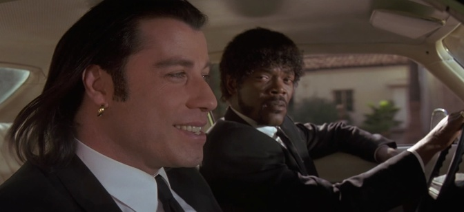 04 - Pulp Fiction
