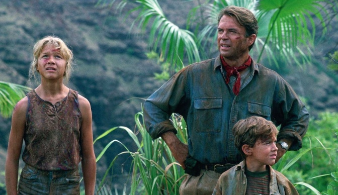 05 - Jurassic Park