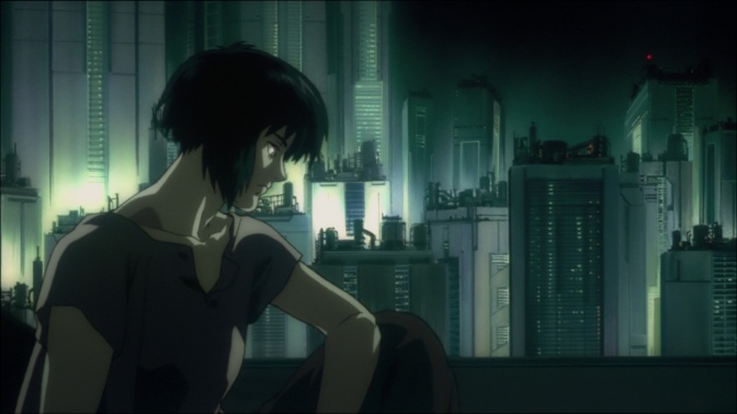 07 - Ghost in the Shell