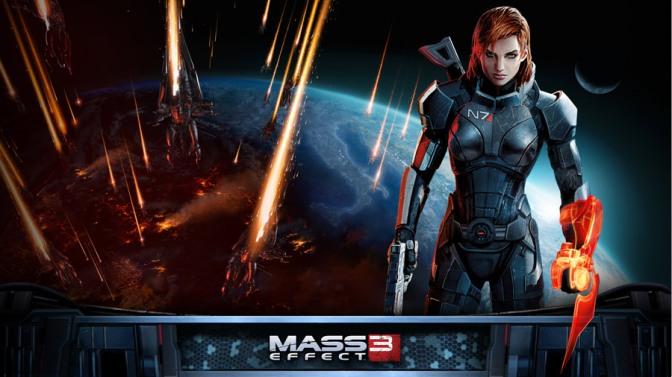 07 - Mass Effect