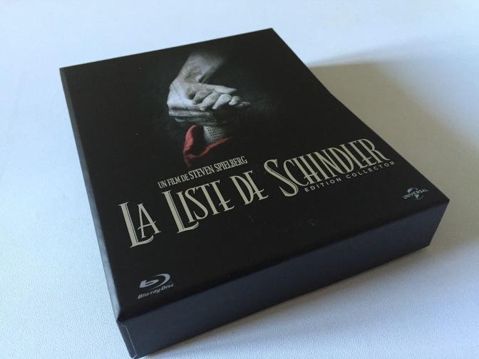 07 - Schindler