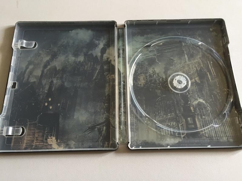 09 - Steelbook