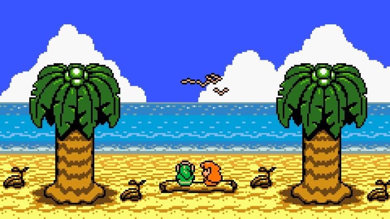 3DS - 02 - Link's Awakening