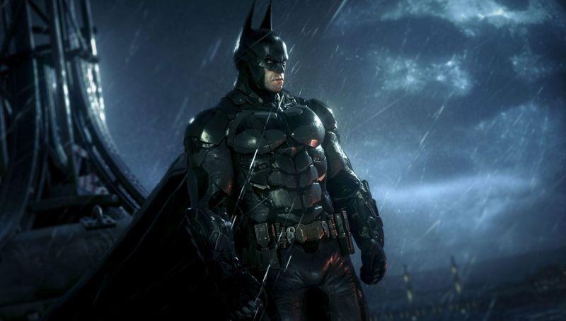 Retard - Batman