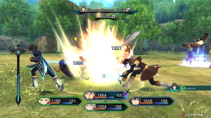 ToX - Battle