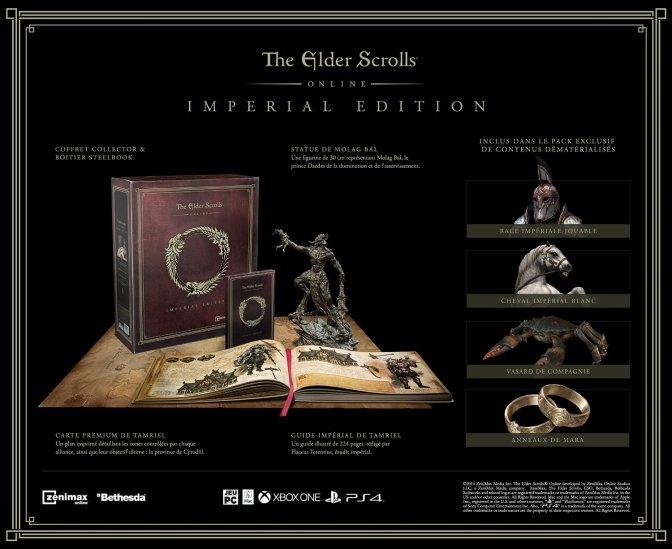 01 - Elder Scroll Online