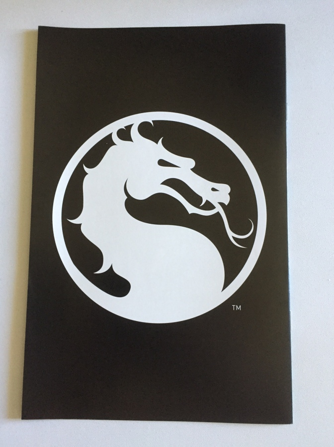 06 - Mortal Kombat X - Livret 3