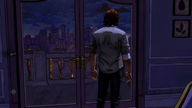 07 - The wolf among us