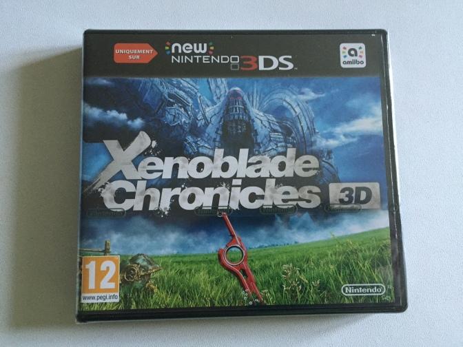09 - Xenoblade 3DS