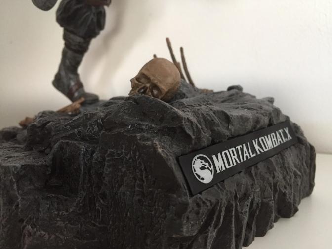 13 - Mortal Kombat X - Figurine 3