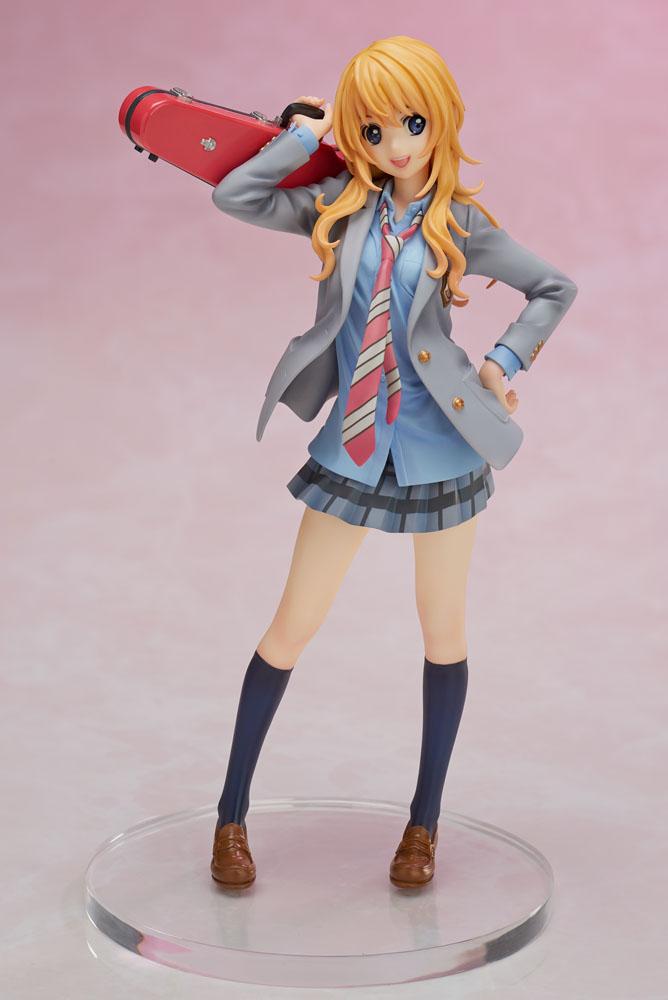 Figurine - Kaori Miyazono