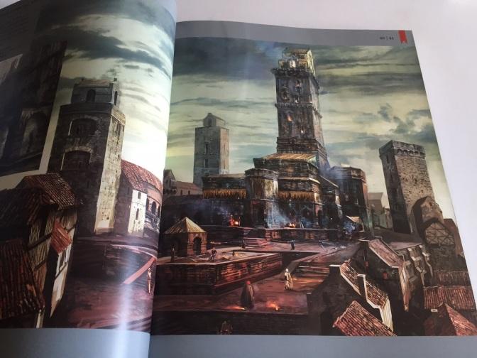 13 - Artbook