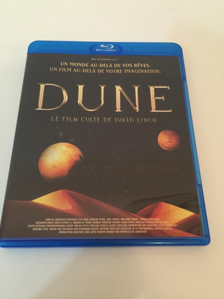 B - Dune