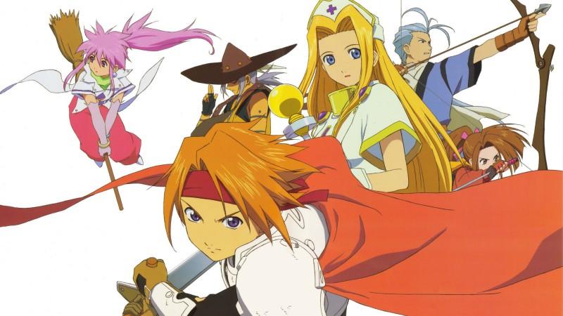 01 - Tales of Phantasia 01