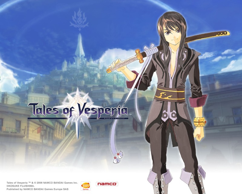 05 - Tales of Vesperia 01