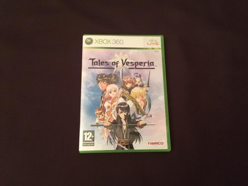 05 - Tales of Vesperia 02