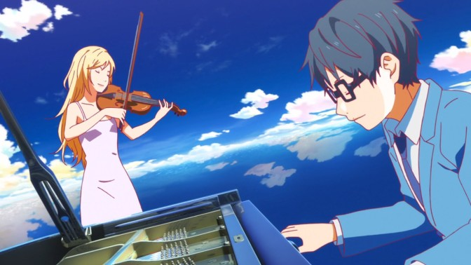 06 - Your lie in april