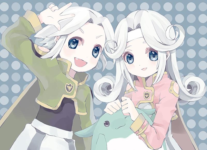 12 - Narikiri Dungeon 01