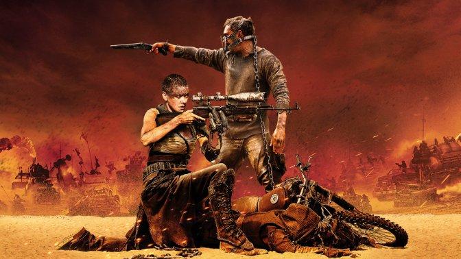 00 - Mad Max