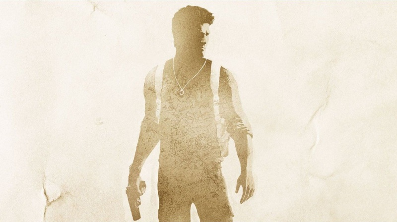 00 - Uncharted Nathan Drake Collection PS4