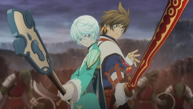 03 - Tales of Zestiria