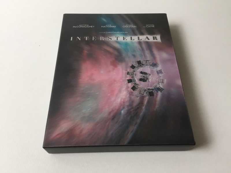 04 - Interstellar HDZeta Lenticular