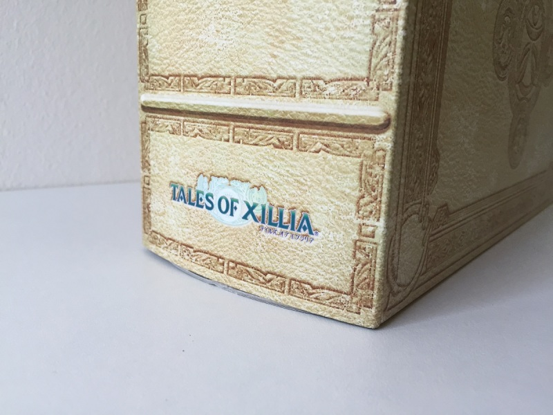 04 - Tales of Xillia Kyun Character Pack