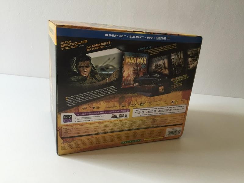 05 - Mad Max Fury Road Editon Collector