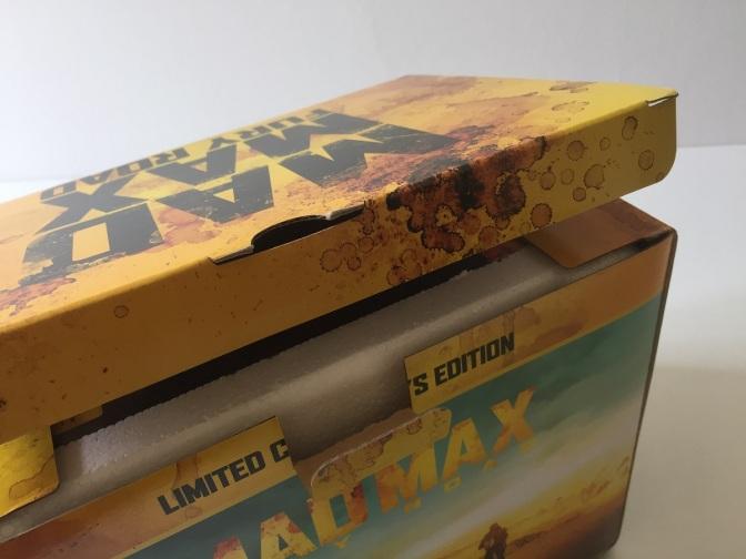 07 - Mad Max Fury Road Editon Collector