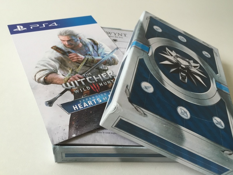 07 - The Witcher 3 Hearts of Stone