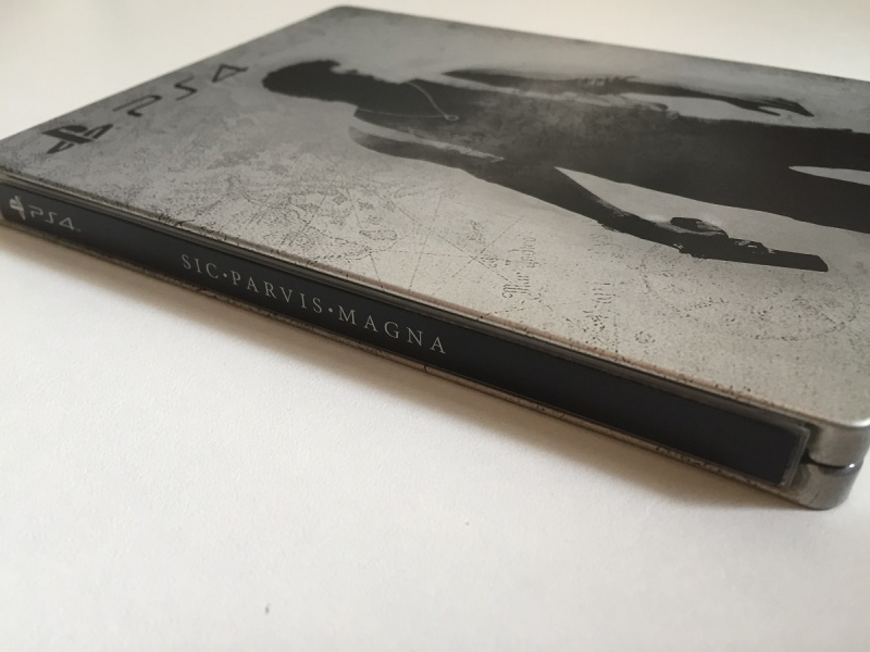 09 - Uncharted Nathan Drake Collection PS4