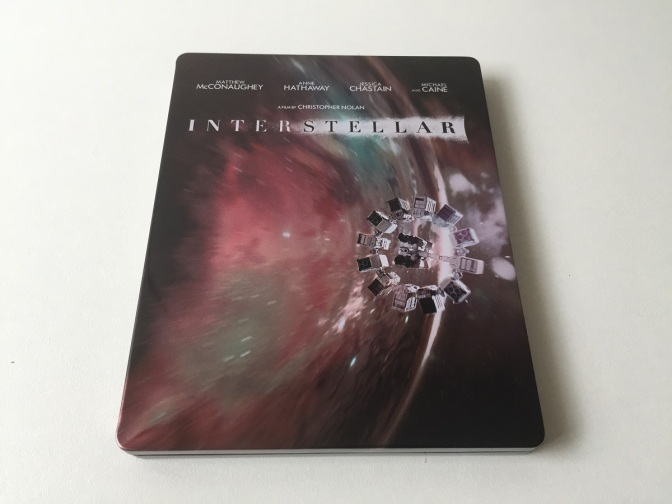 13 - Interstellar HDZeta Lenticular