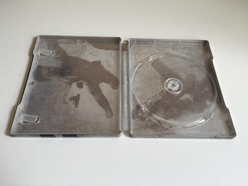 13 - Uncharted Nathan Drake Collection PS4