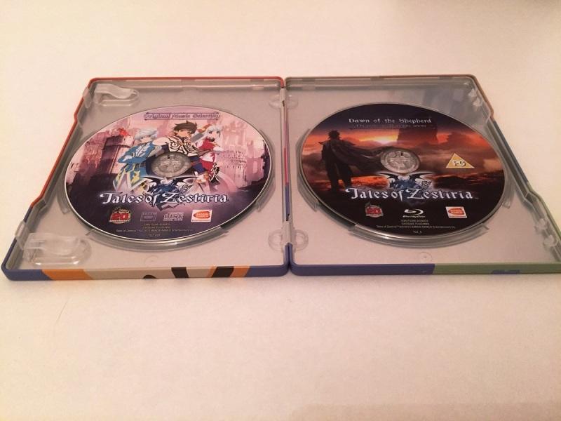 14 - Tales of Zestiria Edition Collector PS4