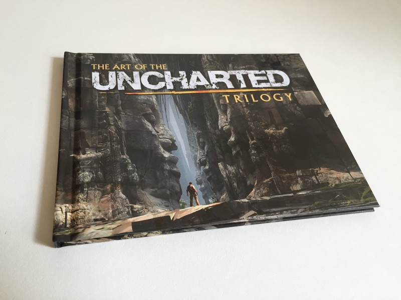 16 - Uncharted Nathan Drake Collection PS4