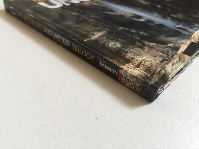 17 - Uncharted Nathan Drake Collection PS4