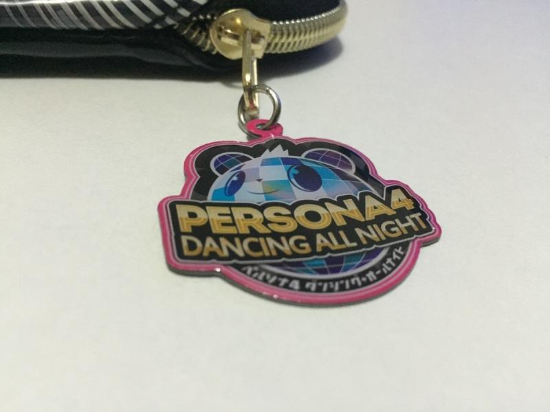 18 - Persona 4 Dancing All Night Disco Fever
