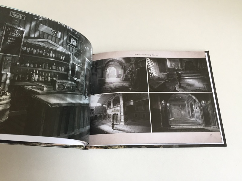 18 - Uncharted Nathan Drake Collection PS4