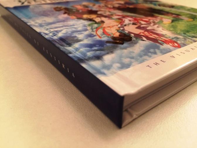 24 - Tales of Zestiria Edition Collector PS4