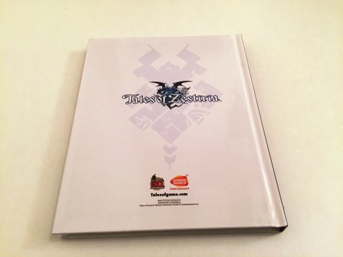 25 - Tales of Zestiria Edition Collector PS4
