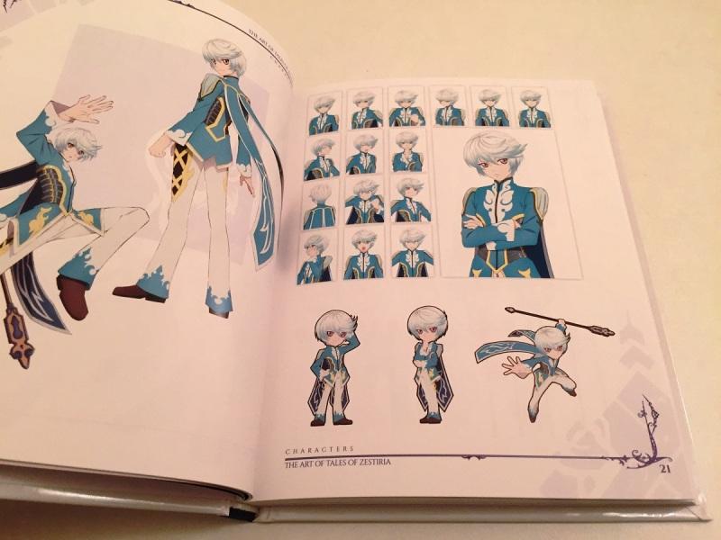 26 - Tales of Zestiria Edition Collector PS4