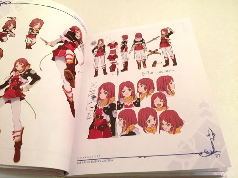 27 - Tales of Zestiria Edition Collector PS4