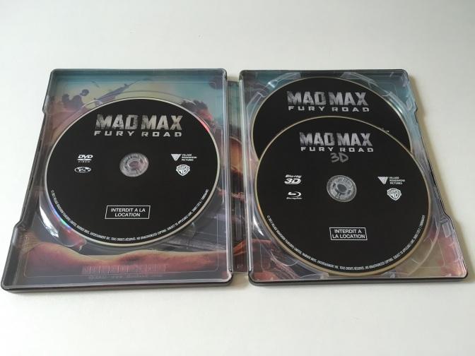 28 - Mad Max Fury Road Editon Collector