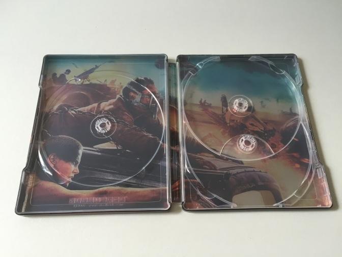 29 - Mad Max Fury Road Editon Collector