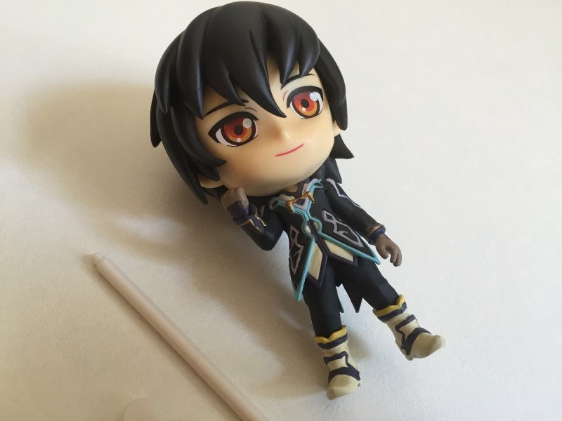 31 - Tales of Xillia Kyun Character Pack
