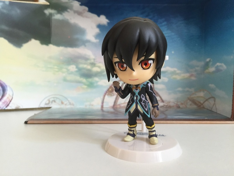 32 - Tales of Xillia Kyun Character Pack