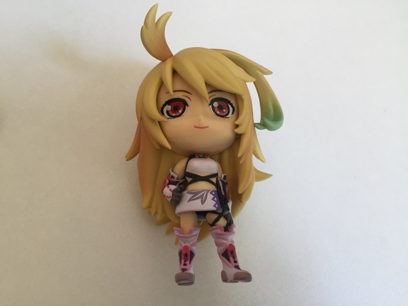 34 - Tales of Xillia Kyun Character Pack