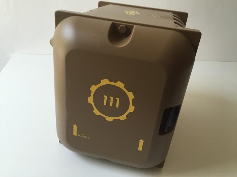 03 - Fallout 4 PipBoy
